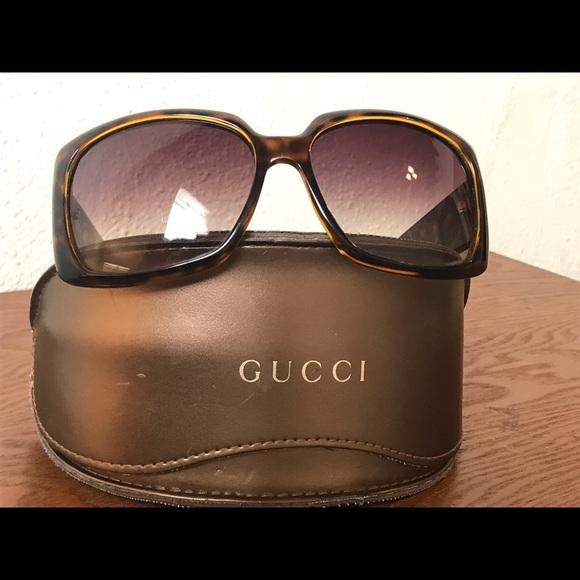 9e7c423c100 Gucci Accessories - Gucci Sunglasses